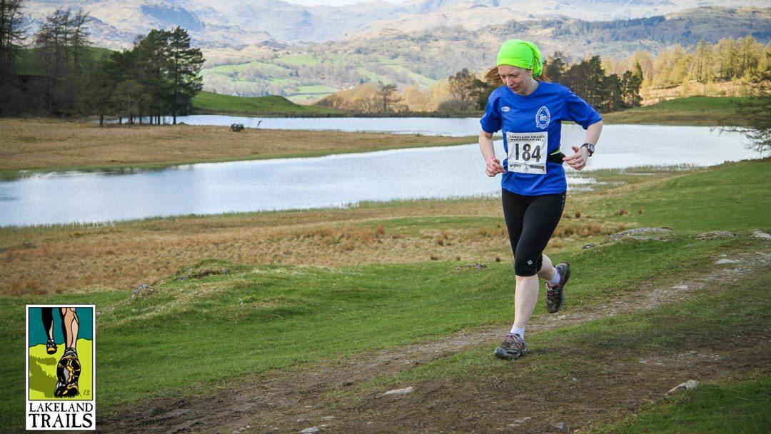 Scottish Athletics recognition for club coach Margaret Peebles