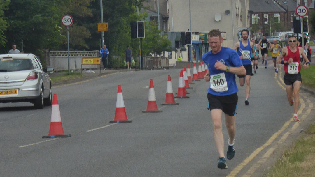 Roon the Toon 10k