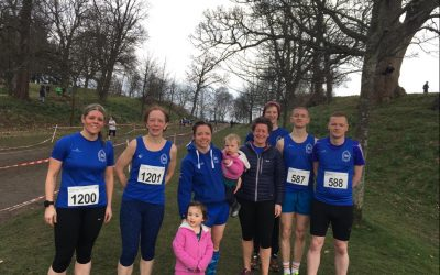 Scottish National Cross Country Championships