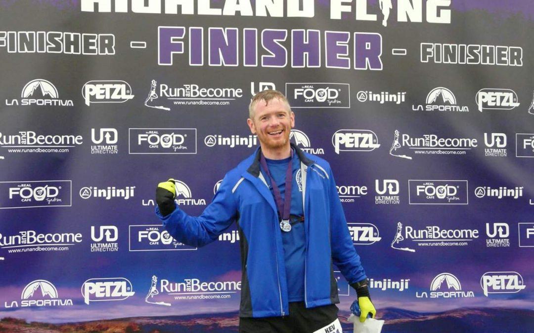 The Highland Fling 2019