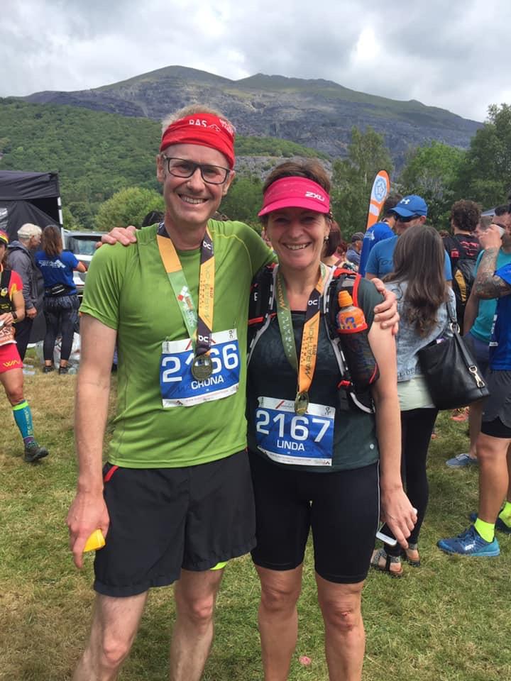 Snowdonia Trail Half Marathon 2019