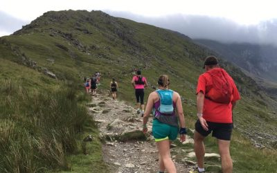 Snowdonia Trail Half Marathon – 14 July 2019