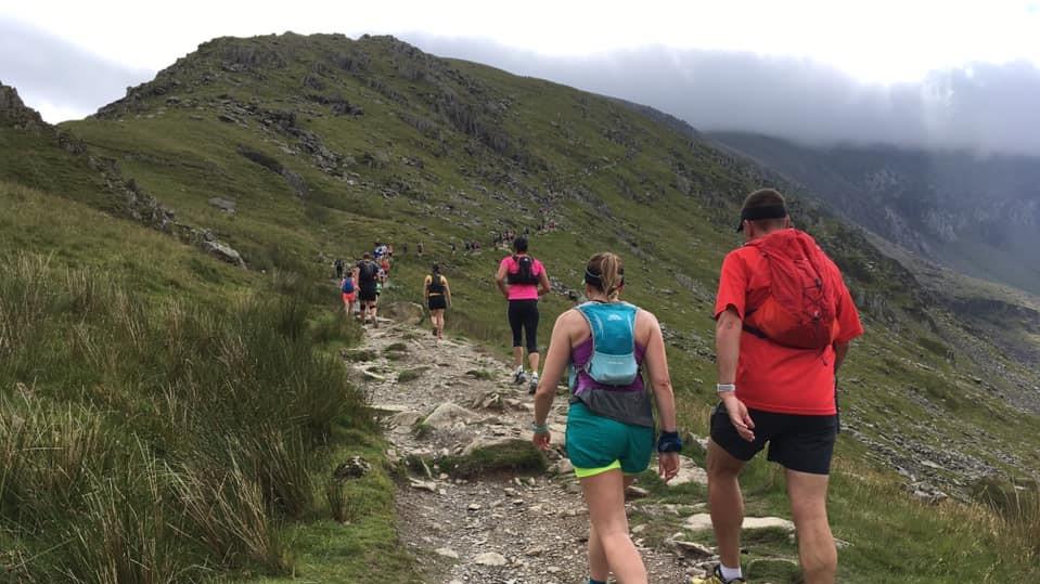 Snowdonia Trail Half Marathon – 14 July 2019