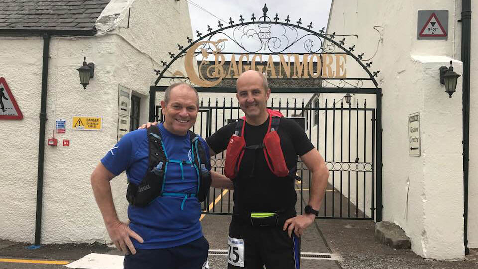 The Speyside Way Ultra 2019