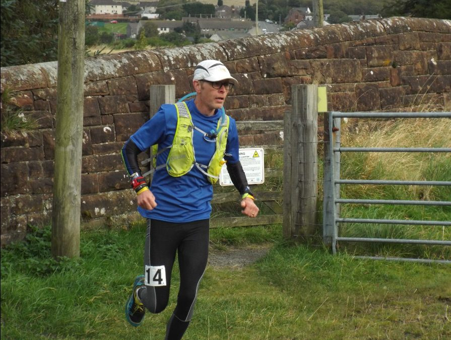 River Ayr Way Ultra Sept 2019