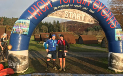 Tweed Valley 50km Ultra 2019