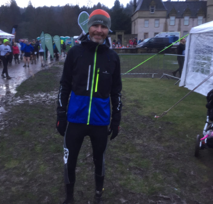 Falkirk 8hr Ultra Trail Race